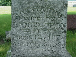 Catherine <i>White</i> Gray