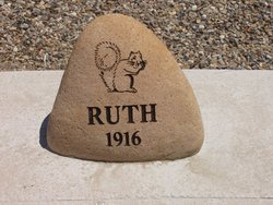 Ruth <i>Kiser</i> Anderson