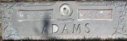 Alfred Franklin Adams