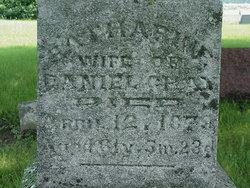 Mrs Catherine <i>White</i> Gray