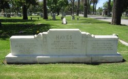 Everis Anson Hayes