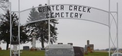 Center Creek Cemetery