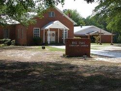 Big Oak Christian Church Cemetery