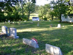 Luckey Baptist Church Cemetery