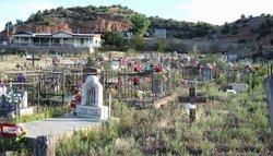 Potrero Cemetery