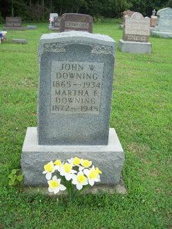 John W. Downing