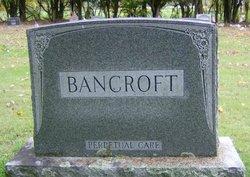 Adah <i>Ludden</i> Bancroft