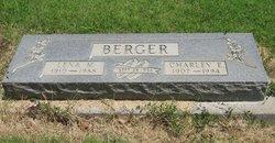 Charley Elmer Berger