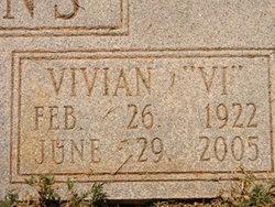 Vivian 'Vi' Cummins