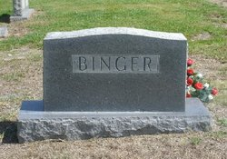 Albert Charles Binger