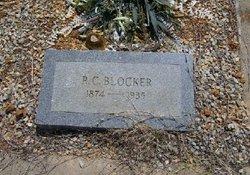 R. C. Blocker