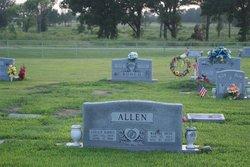 Martha Irene <i>Green Keller</i> Allen