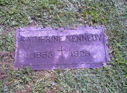 Katherine <i>Conway</i> Kennedy