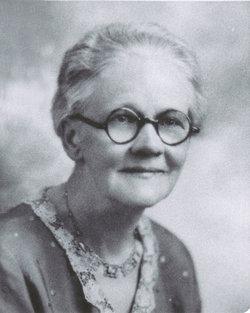 Wilhelmina Reed Taylor <i>Watson</i> Adams