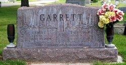 Ernest Lee Garrett, Sr