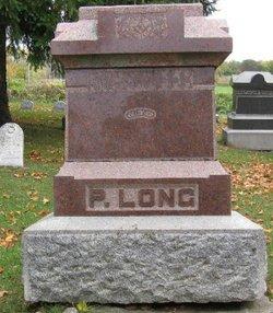 Parmenio Long