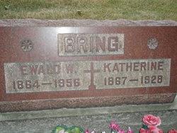 Catherine <i>Kriebel</i> Bring
