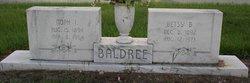 Betsy B Baldree