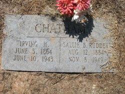 Sallie Bet <i>Rudder</i> Chatham