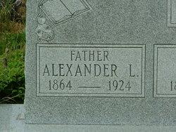 Alexander Leo Gallilee