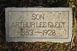 Arthur Lee Fleet