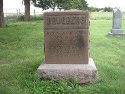 Hendrik Jan Henry Bruggers