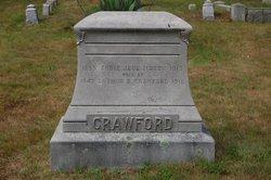 Abbie J. <i>Moody</i> Crawford