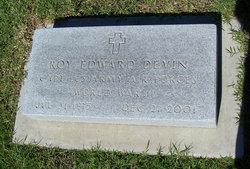 Roy Edward Devin