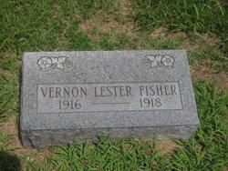 Vernon Lester Fisher
