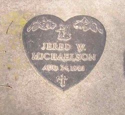 Jared William Michaelson