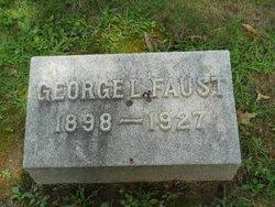 George L Faust