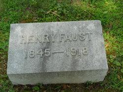Henry Faust