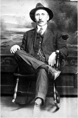 Zachariah Robert Howard