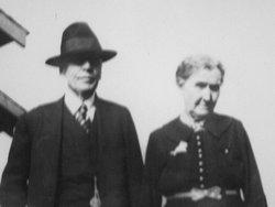 Mary Elizabeth <i>Asher</i> Howard