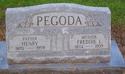 Freddie L. Pegoda