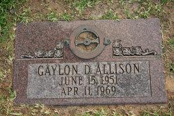 Gaylon Del Allison