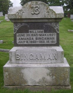 William Bingaman