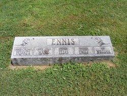 William Ennis