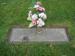 Betty Mildred <i>Joy</i> Brown