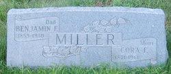 Benjamin Franklin Miller