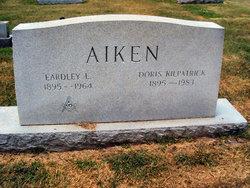 Doris <i>Kilpatrick</i> Aiken
