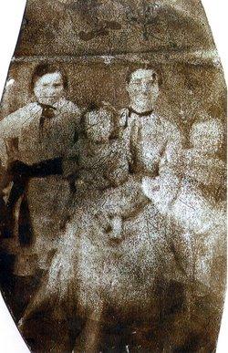 Georgia Anna Mae Pearl Annie <i>Leatherwood</i> Kennedy
