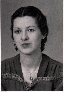Rowena Rebecca <i>Speer</i> Smith