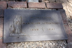 Marcelino Altamirano