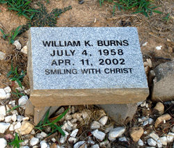 William K. Burns