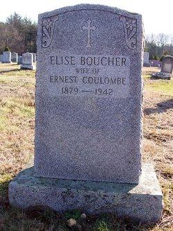 Elsie Boucher