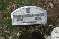 Ballard Howard, Jr