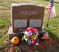 Ada M. <i>Sargent</i> Strong
