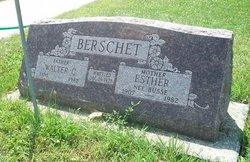 Esther <i>Busse</i> Berschet
