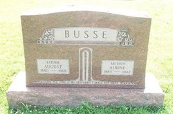 August Busse